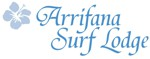 Arrifana Surf Lodge Portugal